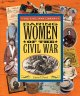 Cover for Daring women of the Civil War