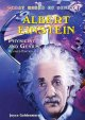 Cover for Albert Einstein: physicist and genius