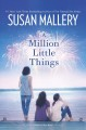Cover for A Million Little Things