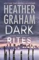 Cover for Dark Rites