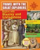 Cover for Explore with Stanley and Livingstone