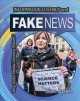 Cover for Information literacy and fake news