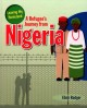 Cover for A refugee's journey from Nigeria