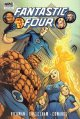 Cover for Fantastic Four.