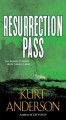 Cover for Resurrection Pass