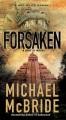 Cover for Forsaken