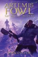 Cover for Artemis fowl: the Arctic incident