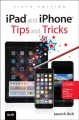 Cover for iPad and iPhone tips and tricks