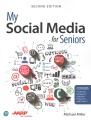 Cover for My social media for seniors