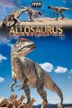 Cover for Allosaurus: a Walking with dinosaurs special