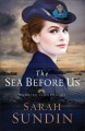 Cover for The sea before us