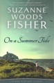Cover for On a summer tide