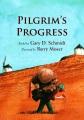 Cover for Pilgrim's progress: John Bunyan