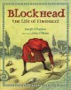 Cover for Blockhead: the life of Fibonacci