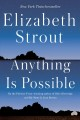 Cover for Anything is possible: fiction