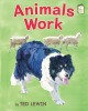 Cover for Animals work