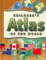 Cover for Children's atlas of the world