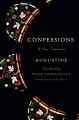 Cover for Confessions: a new translation