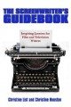 Cover for The screenwriter's guidebook: inspiring lessons for film and television wri...