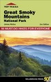 Cover for Top Trails Great Smoky Mountains National Park: must-do hikes for everyone
