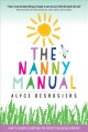 Cover for The Nanny Manual