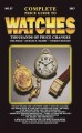 Cover for Complete Price Guide to Watches 2017