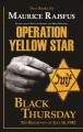 Cover for Operation yellow star