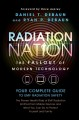 Cover for Radiation nation: the fallout of modern technology