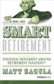 Cover for Smart Retirement: Discover the Strategic Movement Around Retirement Taxatio...