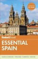 Cover for Essential Spain