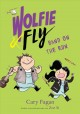 Cover for Wolfie & Fly: band on the run