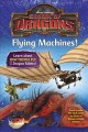 Cover for Flying Machines!