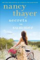 Cover for Secrets in Summer