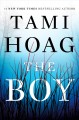 Cover for The Boy