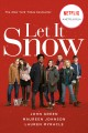 Cover for Let It Snow Movie Tie-in