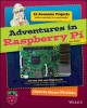 Cover for Adventures in Raspberry Pi