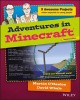 Cover for Adventures in Minecraft