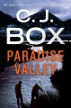Cover for Paradise Valley