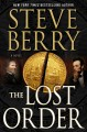 Cover for The Lost Order