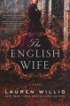 Cover for The English Wife