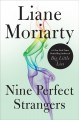 Cover for Nine Perfect Strangers