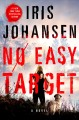 Cover for No Easy Target