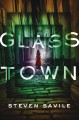 Cover for Glass town