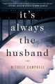 Cover for It's always the husband
