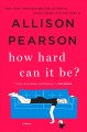 Cover for How hard can it be?
