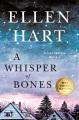 Cover for A whisper of bones