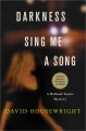 Cover for Darkness, Sing Me a Song