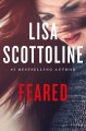 Cover for Feared
