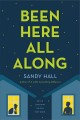 Cover for Been here all along