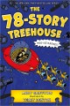 Cover for The 78-story Treehouse